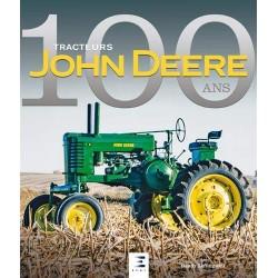 Livre 100 ans John Deere
