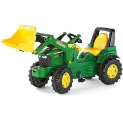 Tracteur à pédales John Deere 7930