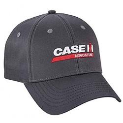Casquette Case IH Grise