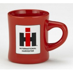 Mug CASE IH Rouge