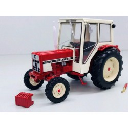 Miniature CASE IH 633