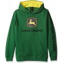Sweat John Deere Vert Enfant