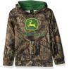 Sweat John Deere Camouflage enfant