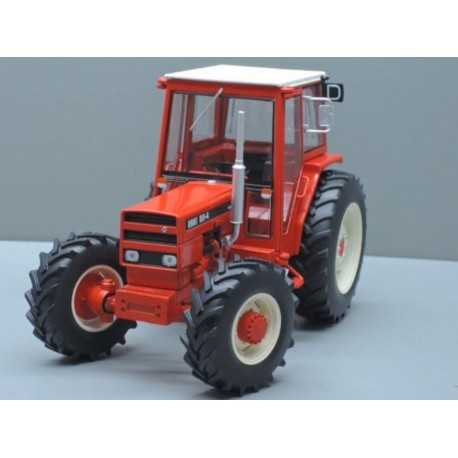 Tracteur Renault 851-4 Miniature