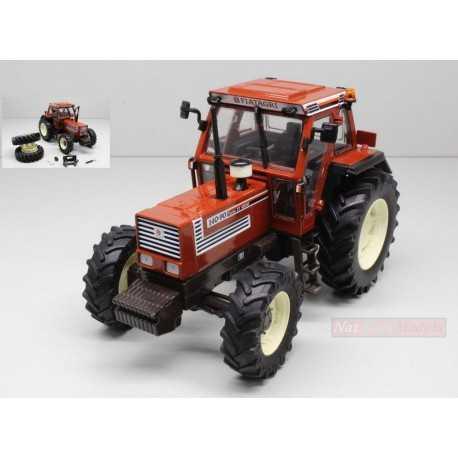 Tracteur FIAT 140-90 DW miniature