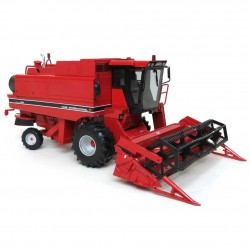 Moissonneuse CASE IH AXIAL 1640 miniature