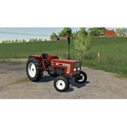 Tracteur Fiat 65-66 Mods FS19