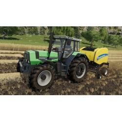 Mods Tracteur Deutz Agrostar 661 FS19