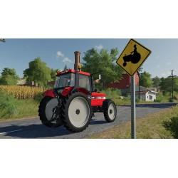 Tracteur CASE IH 1455XL Mods FS19