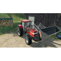 Tracteur CASE IH 1455XL Mods FS19