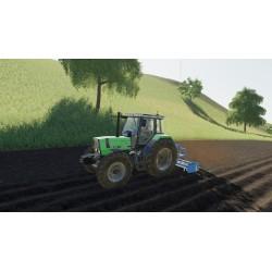 Deutz-Fahr AgroStar Serie 4 Mods FS19