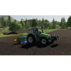 Mods Tracteur Deutz Agrostar Clear view FS19