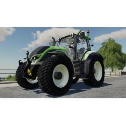 Tracteur VALTRA T234 WR EDITION FS19