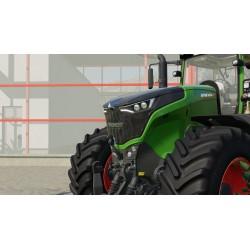Tracteur Fendt Vario 1000 Mods FS19