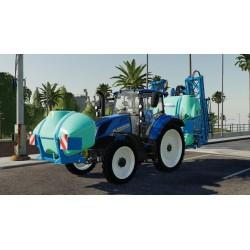 Pulvérisateur Berthoud farming simulator 19
