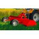 Broyeuse Kuhn RM 320 Farming Simultor 19