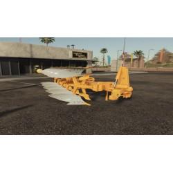 Charrue Huard mods farming simulator 2019