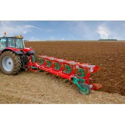 Charrue Kverneland Farming Simulator 19