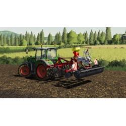 Cultivateur Jean De Bru Toptiller 350P FS19
