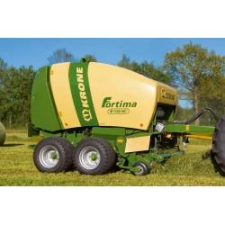 Presse Krone Fortima V1500 FS19