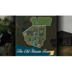 Map Old Stream Farm V2 FS19