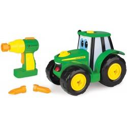 Tracteur Tomy John Deere