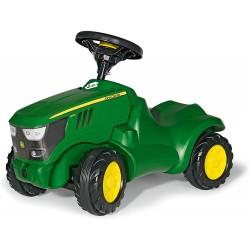 Tracteur porteur John Deere enfants
