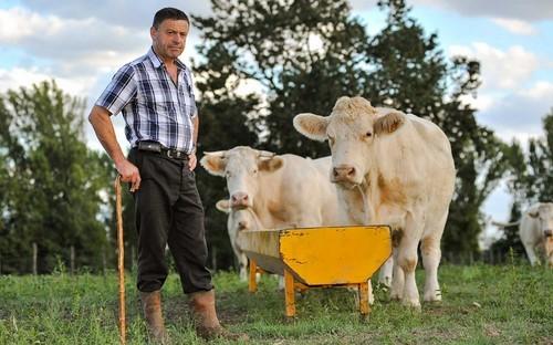 Web-Agriculteur Le shop Vetements et accessoires agriculture